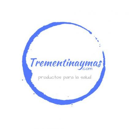 Kit Trementina y Yodo: 24,20 €